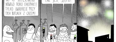 300 procent normy – komiks odc. 9