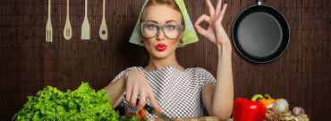 W życiu ma być ostro! – Przewodnik po nożach kuchennych
