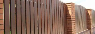 Wymagania odnośnie budowy ogrodzenia