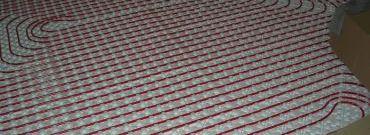 Samodzielne wykonywanie ogrzewania podłogowego w 7 krokach