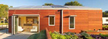Porady praktyka Jacka: domy energooszczędne – projekt