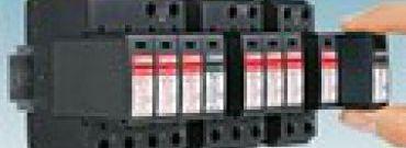 Instalacje elektryczne – ochrona wewnętrzna