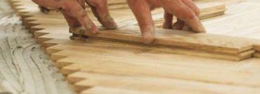 Parkiety drewniane – luksus czy przeżytek?