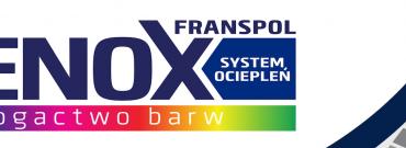 Franspol - nowoczesne systemy ociepleń na wełnie mineralnej Renox WE