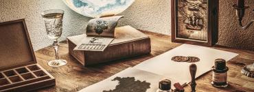 Rustykalne… czyli jakie? O rustykalnych wnętrzach