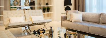 Ile kosztuje – Remont i wykończenie salonu w 2018 roku