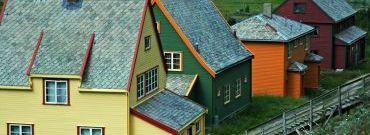 Wolność Tomku w swoim domku? - zasady życia w sąsiedztwie