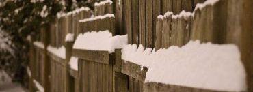 Jak zabezpieczyć drewno na zimę?