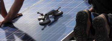 Kolektory słoneczne – instalacja i korzystanie