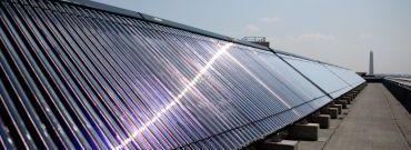 Czy można wykorzystać solary do ogrzewania?