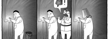 300 procent normy – komiks odc. 5