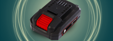 System akumulatorowy Tryton 20V - jeden akumulator, wiele zastosowań