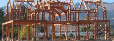 Podstawa dachu, czyli więźba dachowa