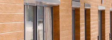 Fasadowy system dekoracyjny TO-DECOR