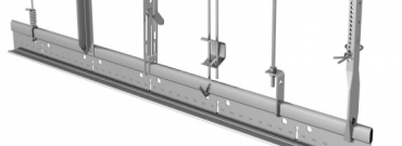 Rodzaje zawiesi – element bezpiecznego montażu sufitów podwieszanych