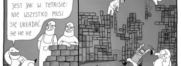 300 procent normy – komiks odc. 2