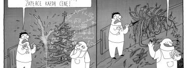 300 procent normy – komiks odc. 8