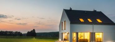Nowość na rynku pokryć dachowych - dachówka betonowa IBF Aarhus