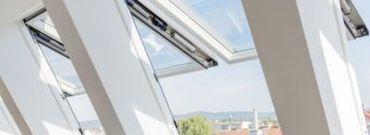 Jak wybrać okna dachowe na poddasze?