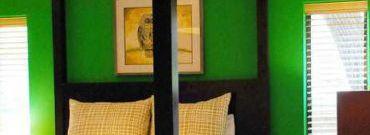 Jak kolory wpływają na postrzeganie pomieszczenia