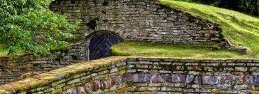 Ziemianka ogrodowa - pomysł na piwnicę zagłębioną w ziemi