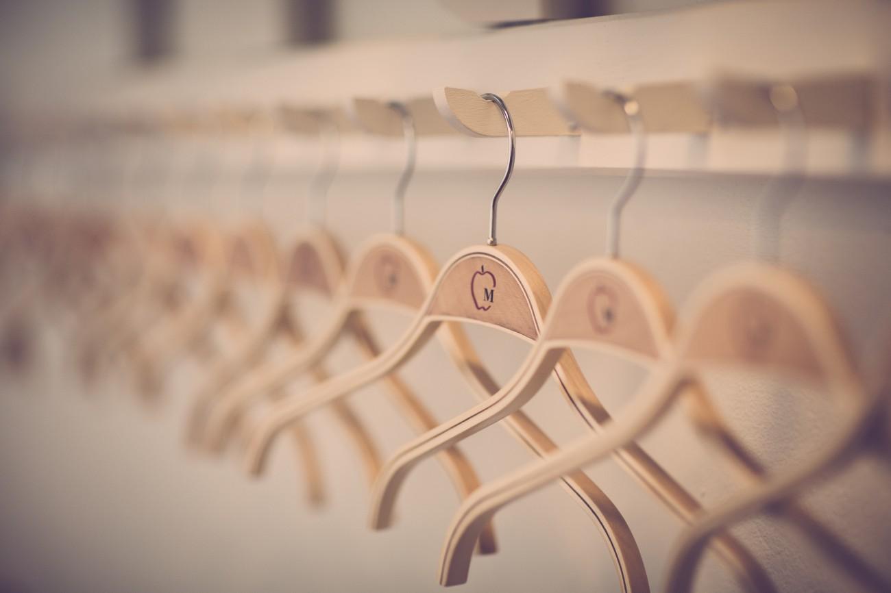 Вдохновляющие гардеробы