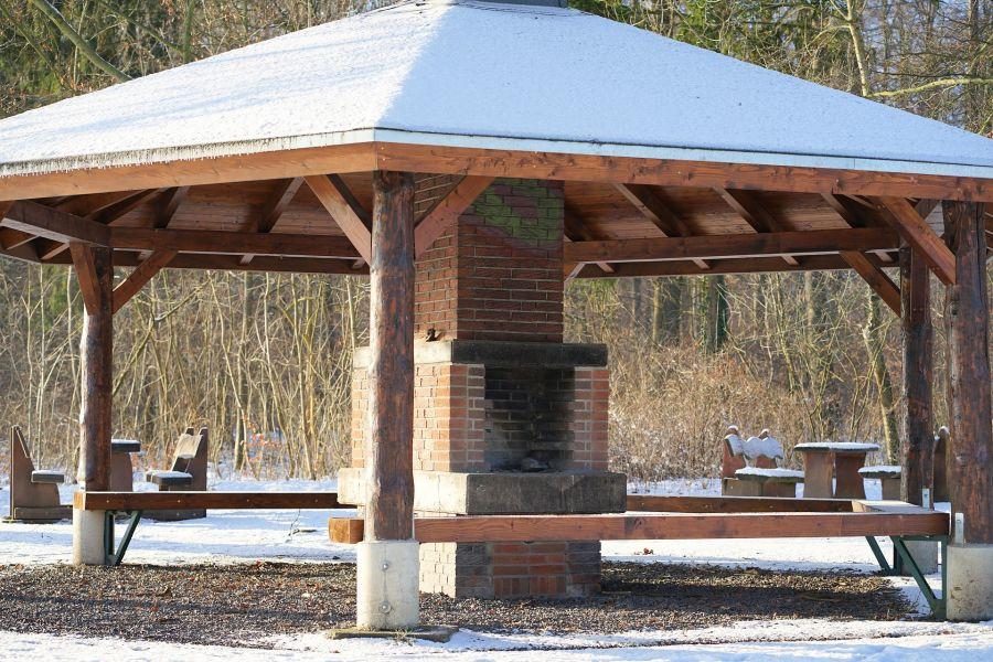 Jak Zbudować Grill Ogrodowy Krok Po Kroku