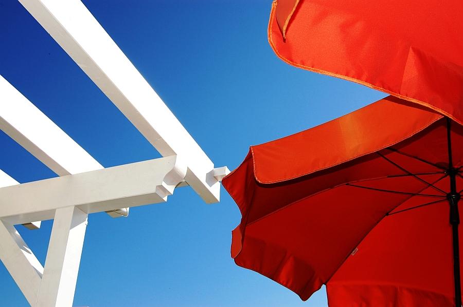 Jak Osłonić Taras Lub Balkon Przed Deszczem I Wiatrem