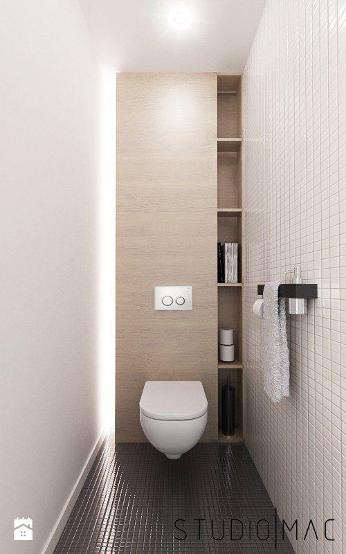 Inspiracje miesi ca kwiecie 2017 jak urz dzi ma - Creare un bagno con sanitrit ...