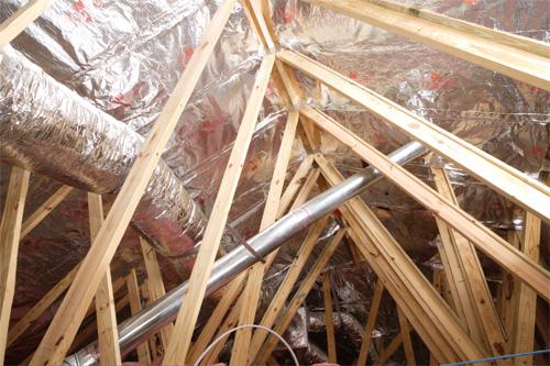 Porady praktyka Jacka: izolacja dachu