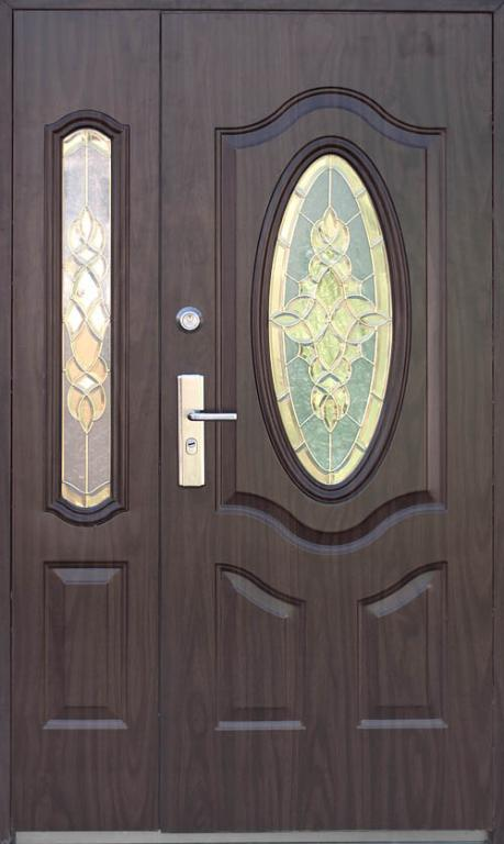 Jak wybiera drzwi antyw amaniowe for Drzwi z portalem