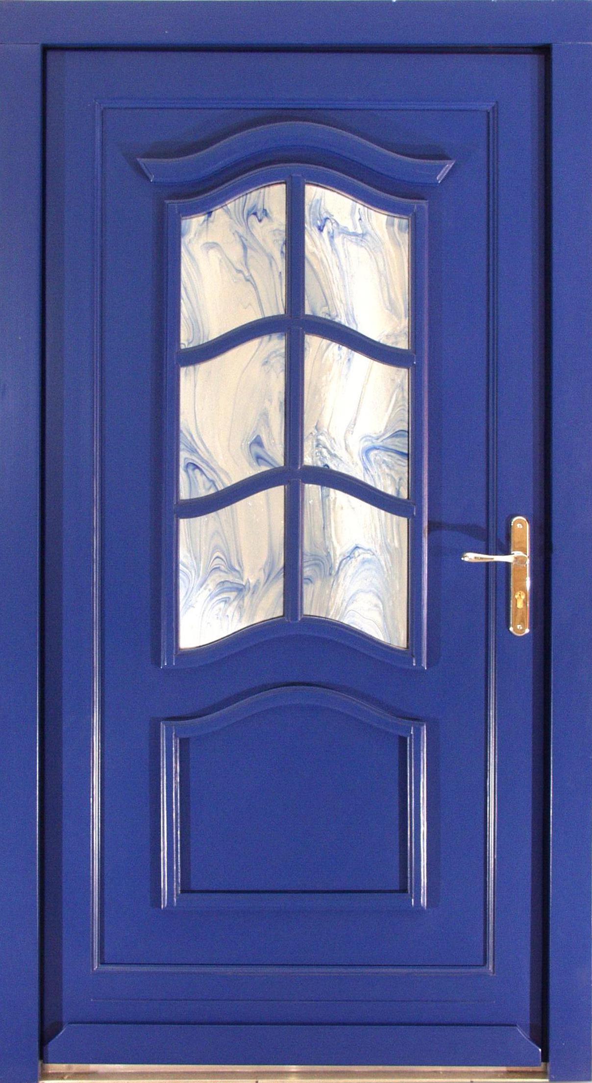 Jak wybiera drzwi wewn trzne z drewna for Drzwi z portalem