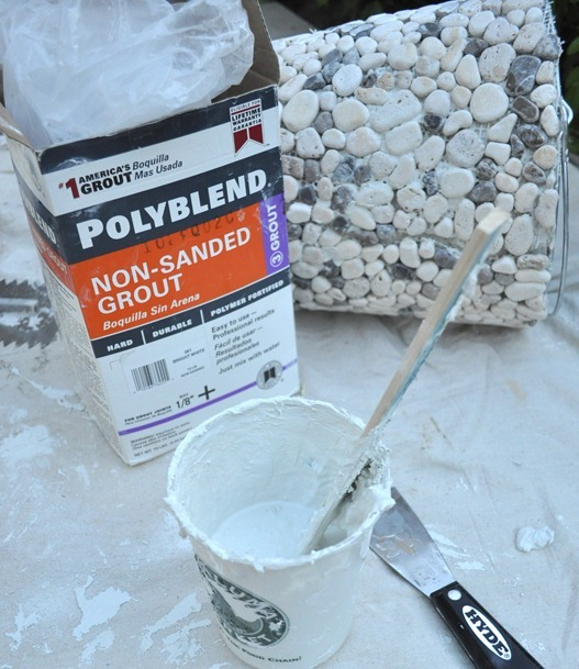 mix-up-grout