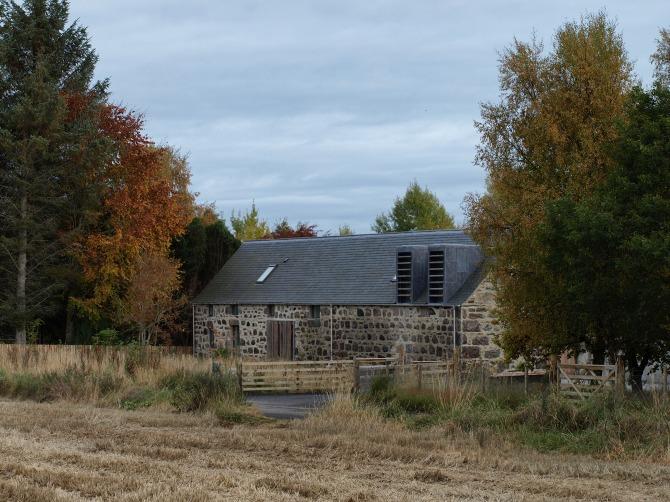 dom w starym młynie