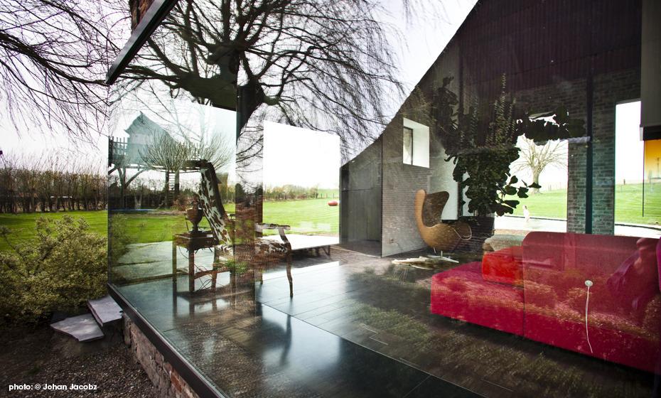 przebudowa starej stodoły