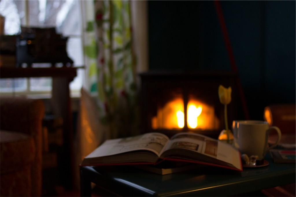 Ogrzewaj z głową. Serwisuj sprzęt, pilnuj stałej temperatury pomieszczeń i dbaj o dobrą jakość surowca do ogrzewania.
