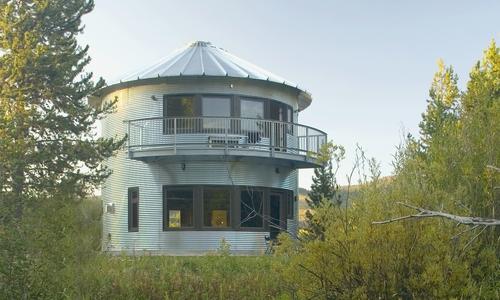 Monte silo