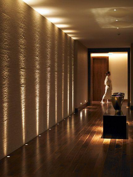 Oświetlenie podłogowe