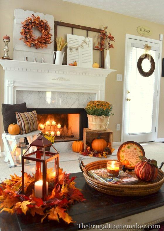 Amerykańska jesień