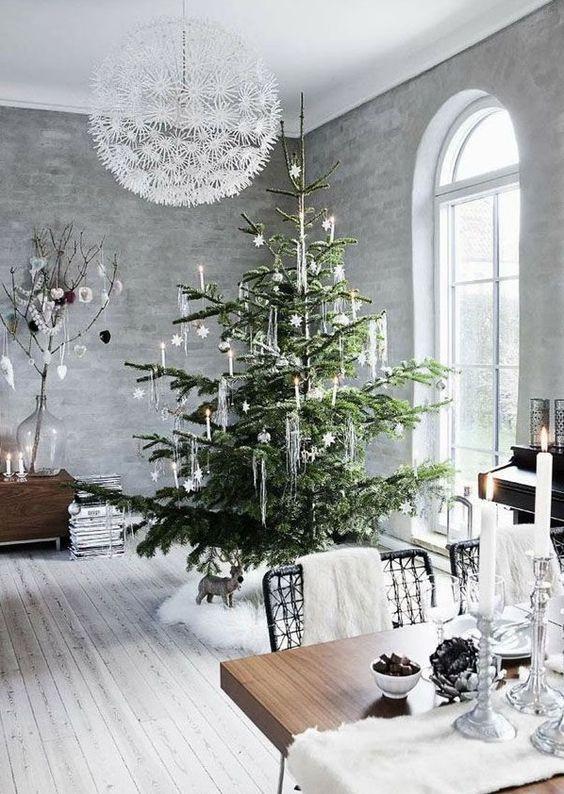 Święta u minimalistów