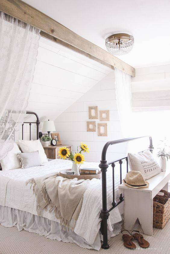 Sypialnia dla dorosłych
