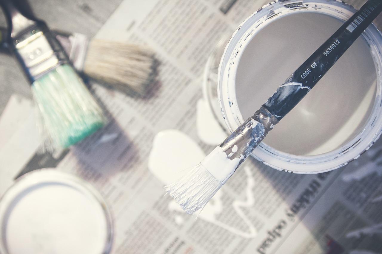 Pomaluj ściany
