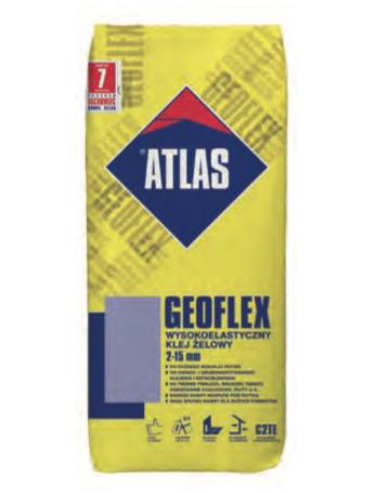 Geoflex klej wysokoelastyczny C2TE (tuz)