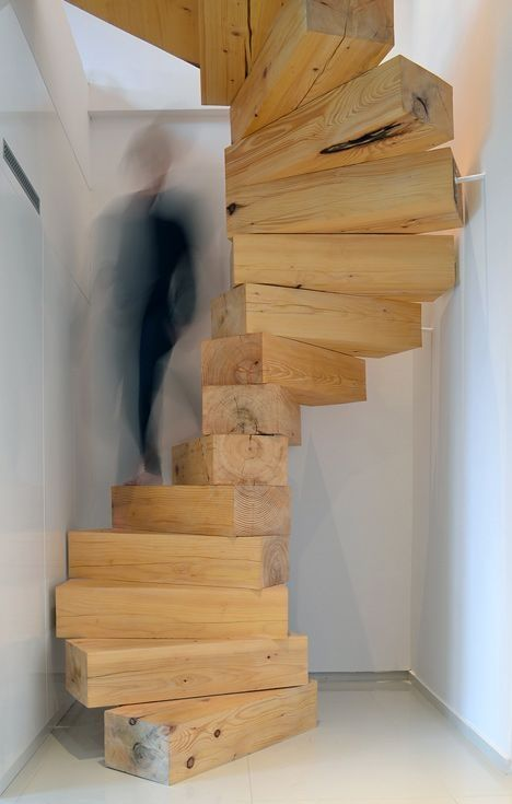 Drewniane dzieło sztuki