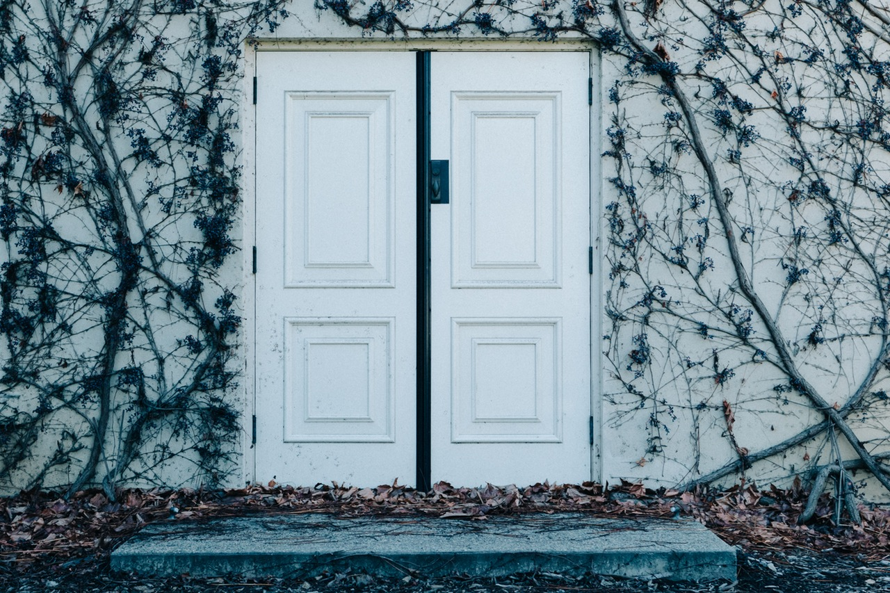 Drzwi uszczelnienie