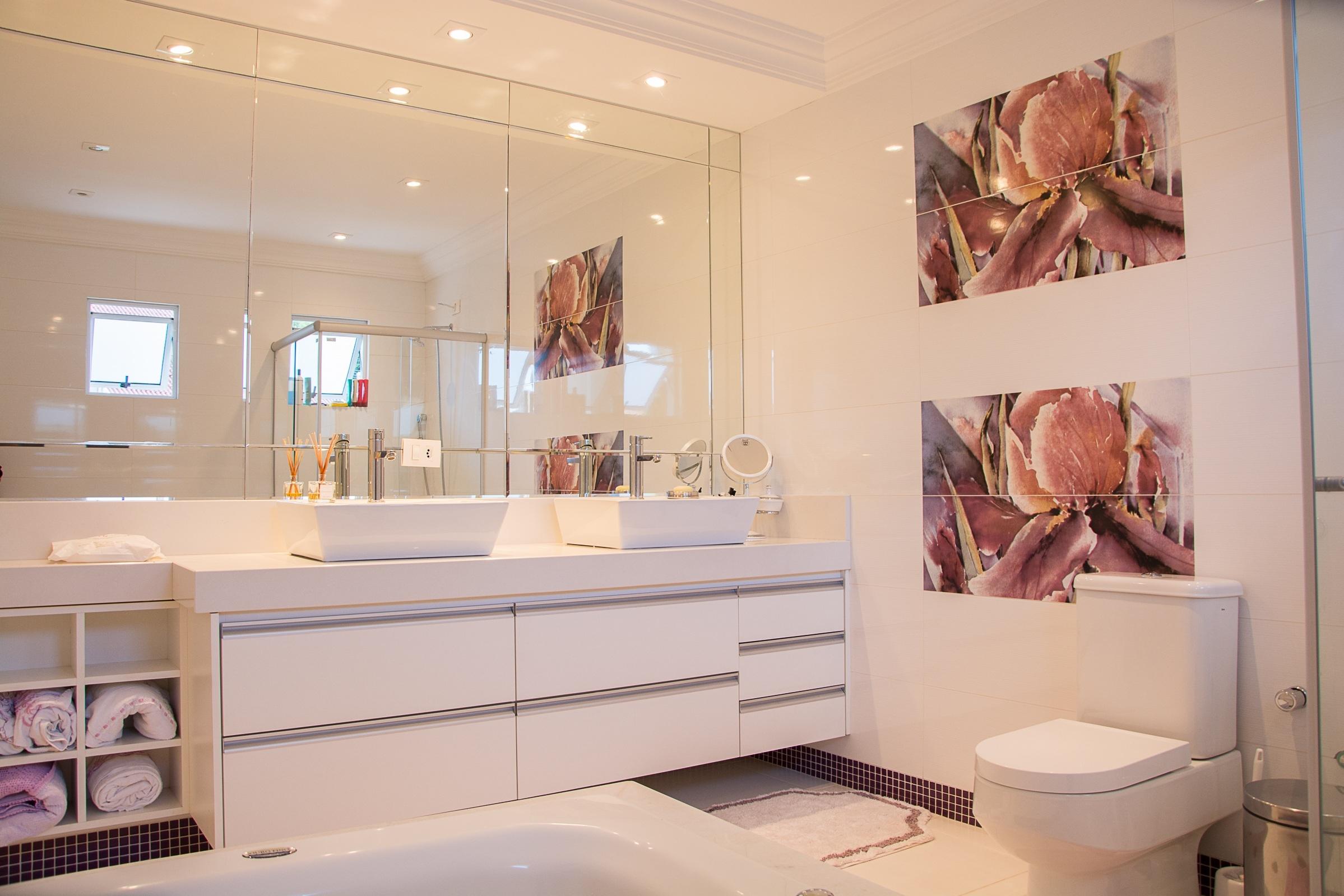 Mała łazienka - 3