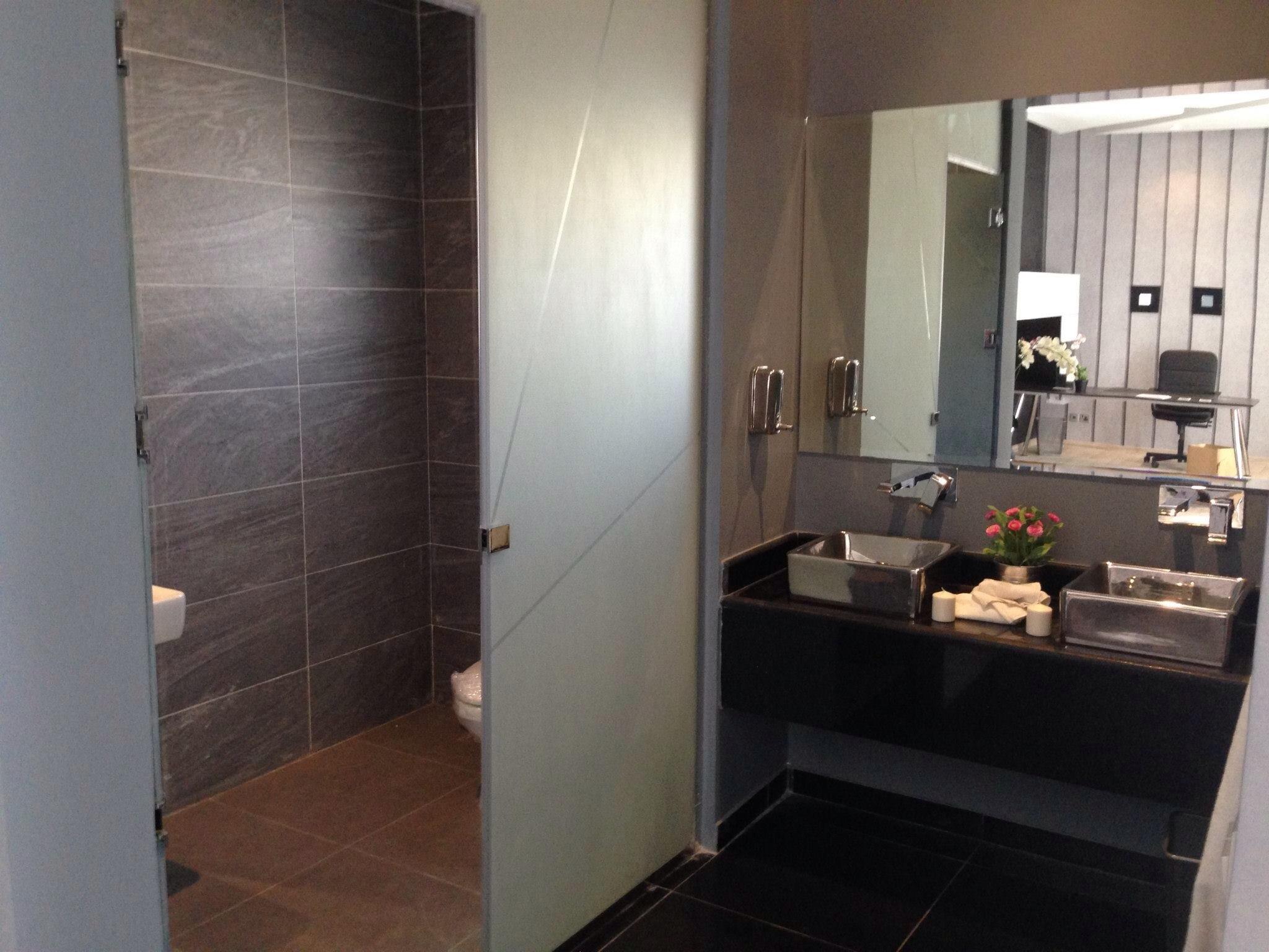 Mała łazienka - 4