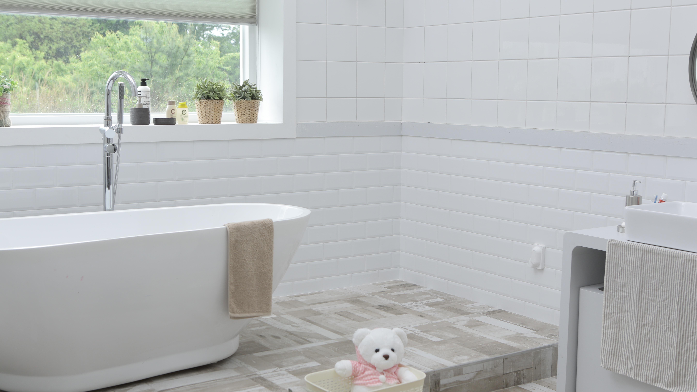 Mała łazienka - 5