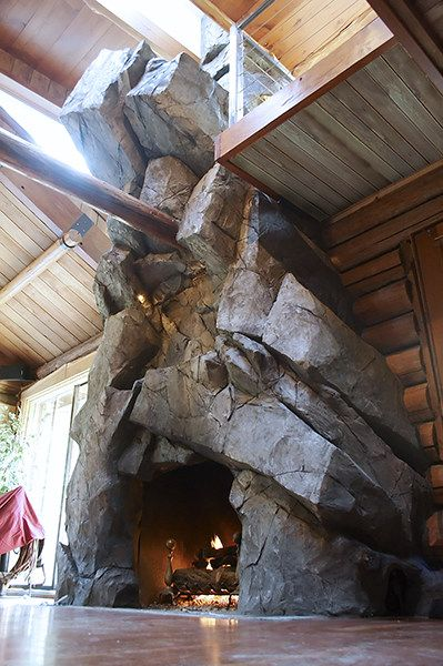 Kamienny kolos